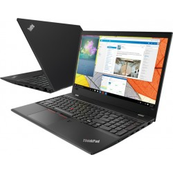 LENOVO ThinkPad T580...